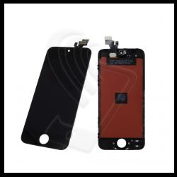 Display LCD vetro touch Apple iPhone 5 nero qualità Premium