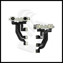 Fotocamera anteriore Per Apple iPhone X FLAT FLEX CAMERA FRONTALE