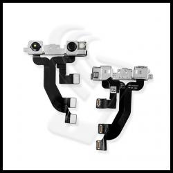 Fotocamera anteriore Per Apple iPhone XS FLAT FLEX CAMERA FRONTALE