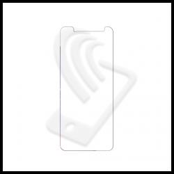 Pellicola protettiva lucida in vetro rigido per Samsung Galaxy A6