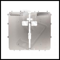 PIASTRA DISPLAY LCD Per Apple iPhone 7 PLUS LAMIERA PROTEZIONE SUPPORTO