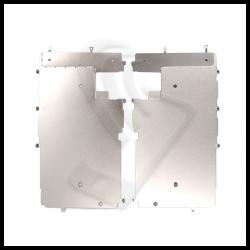 PIASTRA DISPLAY LCD Per Apple iPhone 7 LAMIERA PROTEZIONE SUPPORTO