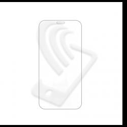 Pellicola protettiva lucida in vetro rigido temperato per Apple iPhone XS Max