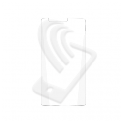 Pellicola vetro temperato per LG G4