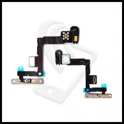 FLEX TASTO ACCENSIONE + SUPPORTO Per Apple iPhone 11 FLAT PULSANTE POWER