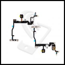 FLEX TASTO ACCENSIONE + SUPPORTO iPhone 11 Pro FLAT PULSANTE POWER