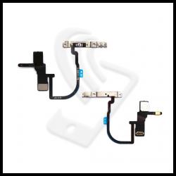 FLEX TASTO ACCENSIONE + SUPPORTO Per Apple iPhone XS MAX FLAT PULSANTE POWER