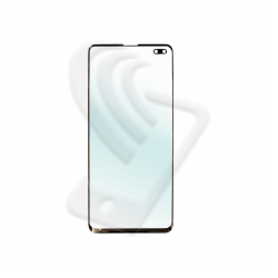 VETRO FRONTALE Samsung Galaxy S10 Plus G975F VETRINO TOUCH RIGENERAZIONE DISPLAY