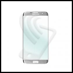 VETRO FRONTALE Samsung Galaxy S7 Edge G935F RIGENERAZIONE DISPLAY LCD Silver