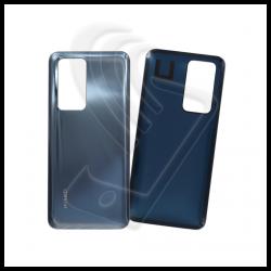 VETRO POSTERIORE SCOCCA Huawei P40 Pro ELS-NX9 BACK COVER COPRI BATTERIA Argento (Silver Frost)