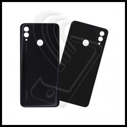 Vetro posteriore per Huawei Honor 10 Lite back cover nero