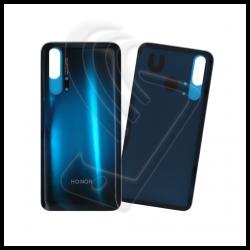 VETRO POSTERIORE SCOCCA Per Huawei Honor 20 PRO YAL-AL10 YAL-L41 BACK COVER Colore Blu (Blue)