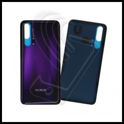 Vetro posteriore per Huawei Honor 20 Pro viola