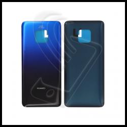 VETRO POSTERIORE SCOCCA Per Huawei Mate 20 Pro LYA-L09 L29 BACK COVER BATTERIA Colore Twilight