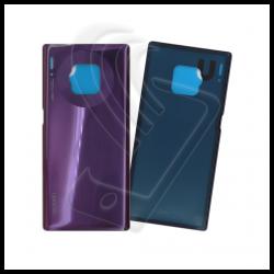 Vetro posteriore per Huawei Mate 30 Pro colore viola