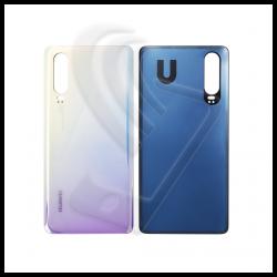VETRO POSTERIORE SCOCCA Per Huawei P30 ELE-L09 ELE-L29 L29 BACK COVER BATTERIA Colore Breathing Crystal