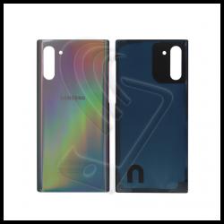 Vetro posteriore scocca colore aurora per Samsung Galaxy Note 10 5G