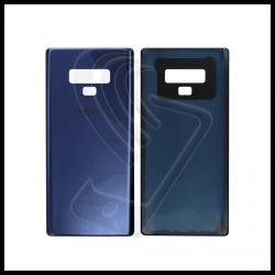 Vetro posteriore scocca per Samsung Galaxy Note 9 blu