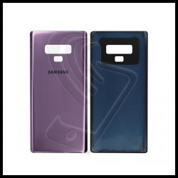 Vetro posteriore per Samsung Galaxy Note 8 N950F viola