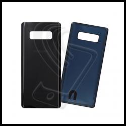 Vetro posteriore per Samsung Galaxy Note 8 N950F Nero