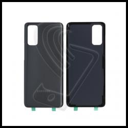 Vetro posteriore back cover per Samsung Galaxy S20 G980F Grigio