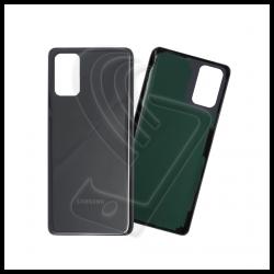 Vetro posteriore scocca per Samsung Galaxy S20 Plus 5G Grigio