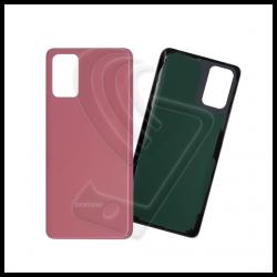 Vetro posteriore scocca per Samsung Galaxy S20 Plus 5G rosa