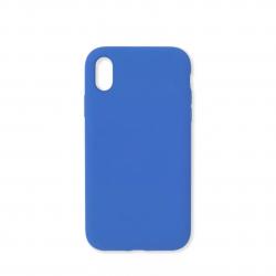 Cover morbida in silicone per Apple iPhone XR colore surf