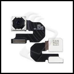 Fotocamera posteriore Per Apple iPhone 6 Flat Flex Back Retro Camera 8 MP