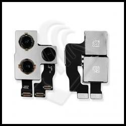 Fotocamera posteriore Per Apple iPhone 11 Pro Flat Flex Back Retro Camera 12 MP
