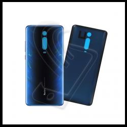 VETRO POSTERIORE SCOCCA Per Xiaomi Redmi K20 / K 20 PRO BACK COVER BATTERIA Colore Blu (Glacier Blue)