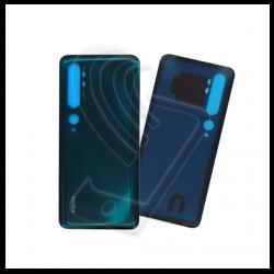 VETRO POSTERIORE SCOCCA Per Xiaomi Mi Note 10 / Note 10 Pro BACK COVER BATTERIA Colore Verde (Aurora Green)