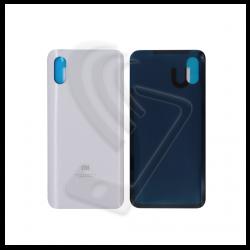 VETRO POSTERIORE SCOCCA Per Xiaomi MI 8 Pro' BACK COVER COPRI BATTERIA NUOVO Colore Bianco (White)