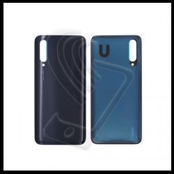 VETRO POSTERIORE SCOCCA Per Xiaomi MI 9 Lite M1904F3BG Mi CC9 BACK COVER Colore Nero (Onyx Black)