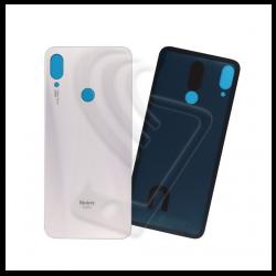 VETRO POSTERIORE SCOCCA Per Xiaomi Redmi Note 7 / 7 Pro BACK COVER BATTERIA Colore Bianco (White)